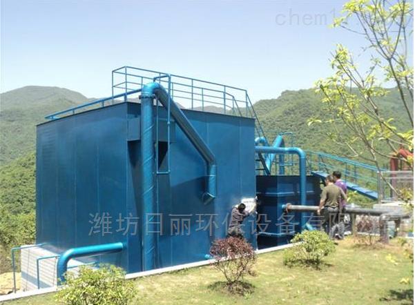 石家庄絮凝沉淀池一体化设备优质生产厂家
