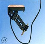60A C型双杆单头集电器80A上海徐吉电气