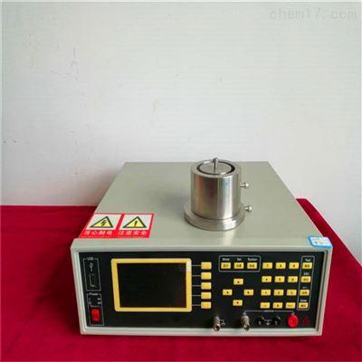 绝缘材料体积电阻率测试仪
