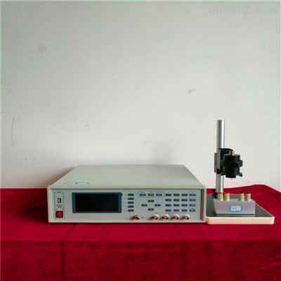 表面电阻率测定仪怎么用