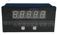 HD-RP6983-2转速显示表HD-RP6983-2