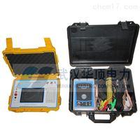 HDYZ-III氧化锌避雷器带电测试仪价格厂家