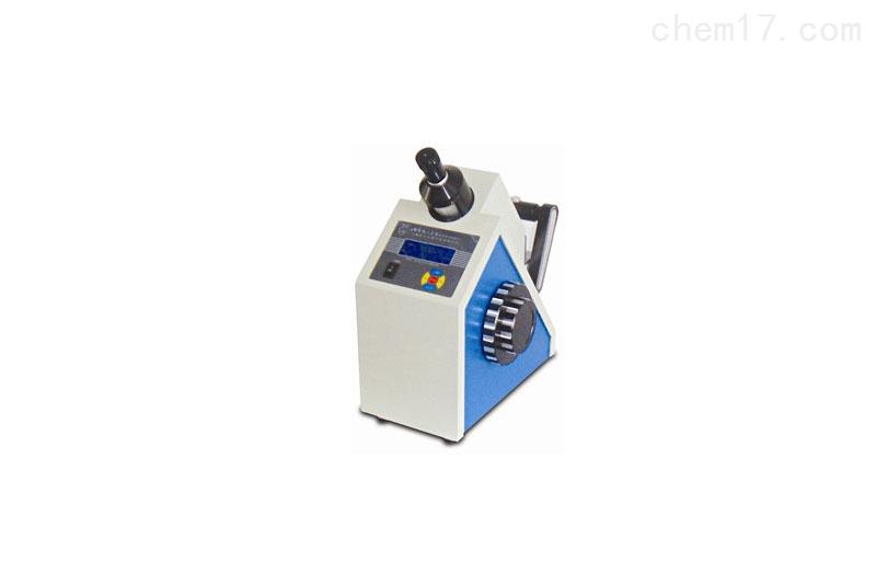 阿贝折射仪(微机.液晶数显)