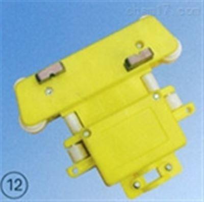 JD4-16/25(普通型四极)集电器价格