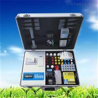 TY-01土壤常规六项检测仪
