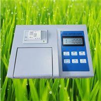 TY-F09+水溶肥养分检测仪