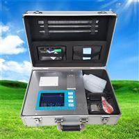 腾宇仪G02高智能多参数土壤肥料养分检测仪
