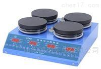 HD-524G四工位恒温磁力搅拌器