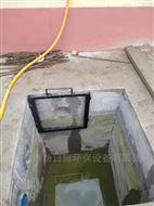 河北固安縣屠宰汙水處理設備