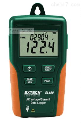 DL150美国艾士科Extech电流数据记录仪