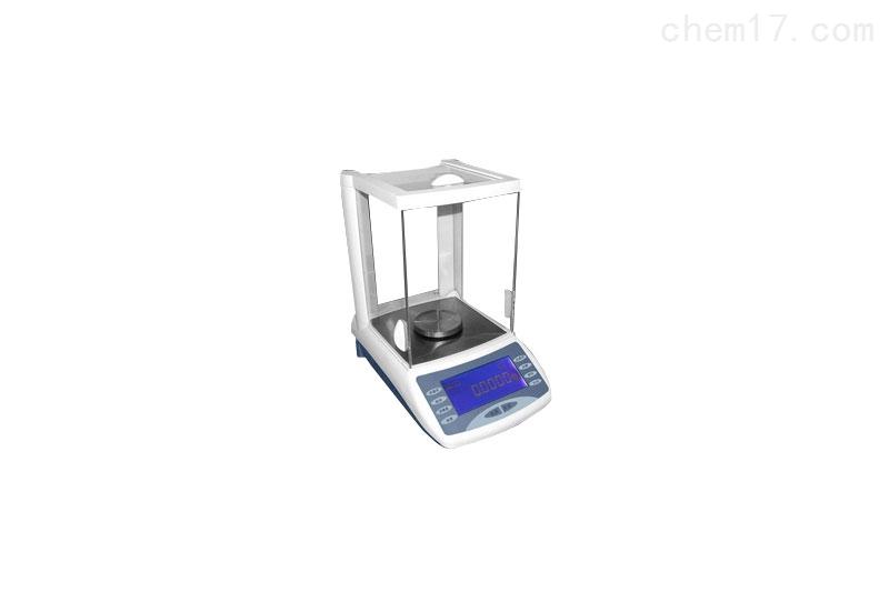 电子精密天平FA系列0.0001g