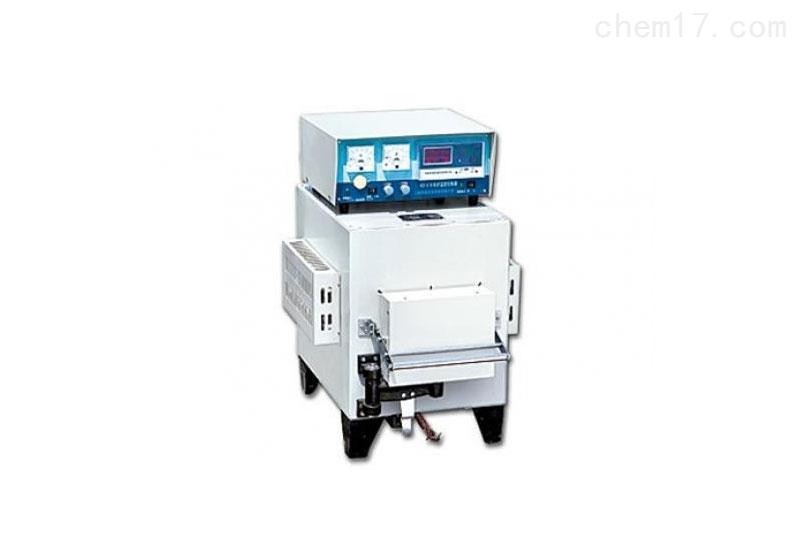 马弗炉分体箱式电阻炉