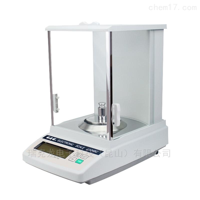 雙杰儀器廠電話220g/0.001g電子天平JJ423BF