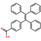 4-(1,2,2-三苯基乙烯基)苯甲酸