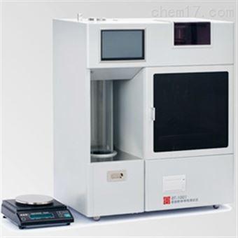 智能粉体物性测试仪