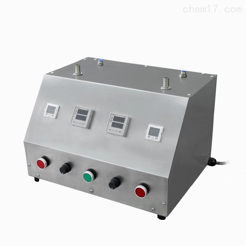 电子烟自动吸烟测试机