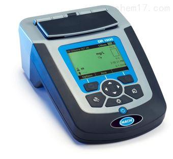 多参数水质分析仪DR1900