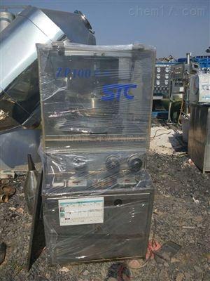 闲置回收二手旋转式压片机使用要求