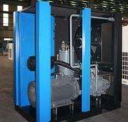 长期出售二手螺杆空气压缩机