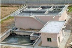 山东玉米深加工污水处理设备优质生产厂家