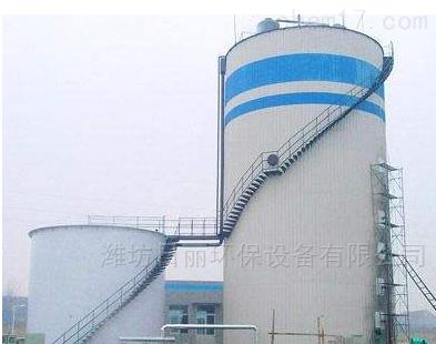 浙江玉米深加工污水处理设备优质生产厂家