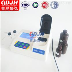 JH-TZS废水锑检测仪锑测定设备厂家