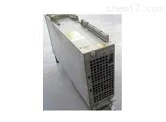 西门子840D开机电源模块亮红灯维修