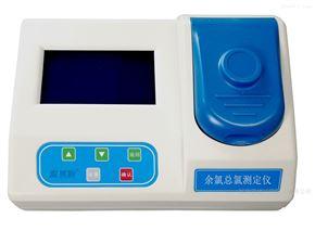 便携余氯检测仪
