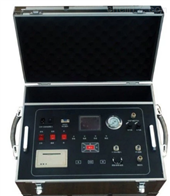 UTAMD型SF6密度继电器校验仪