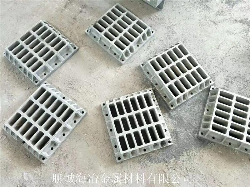 ZG4Cr25Ni20Si2耐热耐磨炉底板