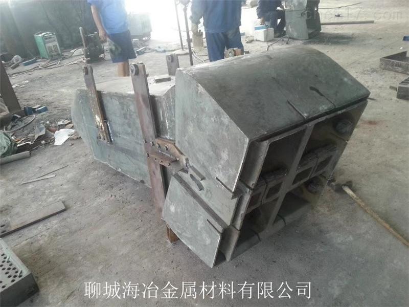 ZG4Cr25Ni35Si2热处理炉用耐高温抗氧化钢