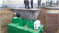 湖南玉米深加工汙水處理設備優質生產廠家