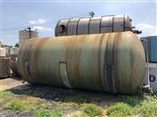 二手40吨玻璃钢罐出售