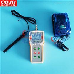 DDB系列电导率分析仪化工水质仪器