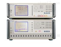 MICROTEST 9333 6420(益和)PCB电路板线圈微短测试仪9333 6420
