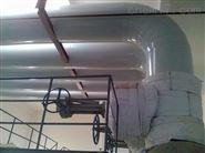 印花铝皮管道设备保温施工预算