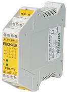 ESM-ES301P端子插拔式EUCHNER安全继电器