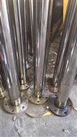 标准304无缝管/管状式电加热器元件