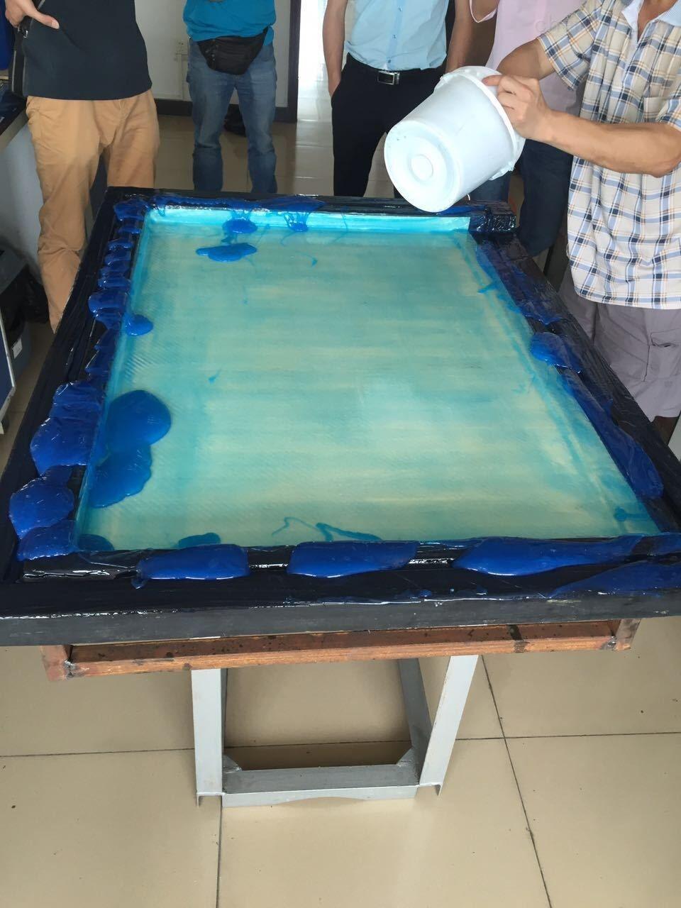 硅胶真空袋用液体硅胶