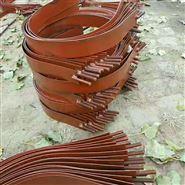 北京管道木托厂上海生产空调木托质量过硬