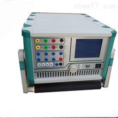 承试四级资质技术咨询三相继电保护测试仪