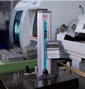 TESA-HITE magna 400测高仪为车间环境设计