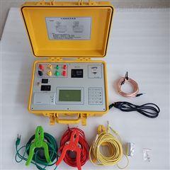 GY3019承试五级资质必选设备变压器短路阻抗测试仪