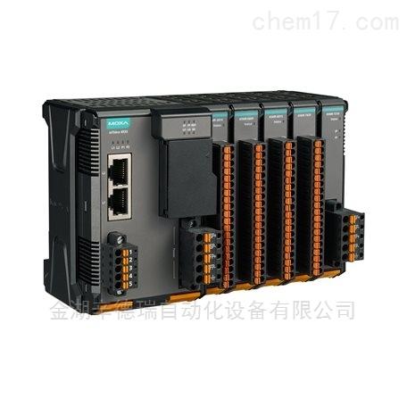 中国台湾MOXA控制器原装正品