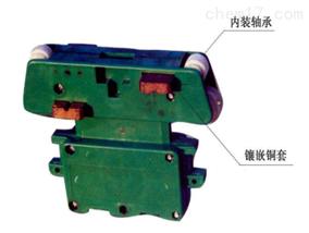 DD-001管式集电器