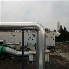 铁皮保温施工价格 专业安装团队