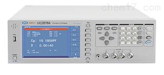 UC2878系列高频LCR数字电桥