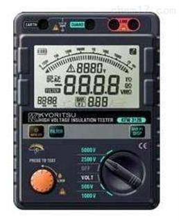 3126高压绝缘电阻测试仪