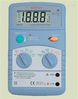 MS5201 数字绝缘电阻测试仪