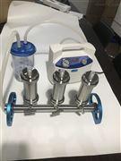 重慶微生物限度檢測儀CYW-300B薄膜過濾器